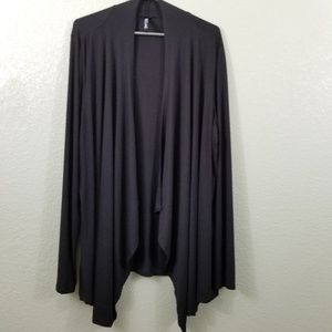 NWOT Rags & Couture Long Sleeve Cardigan